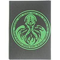 A5 Cthulhu Note Book or sketch pad 112 pages