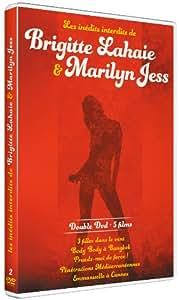 Les inédits interdits de Brigitte Lahaie et Marilyn Jess