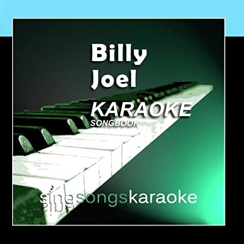 The Billy Joel Karaoke