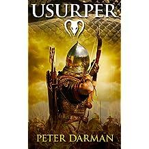 Usurper (Parthian Chronicles Book 7)