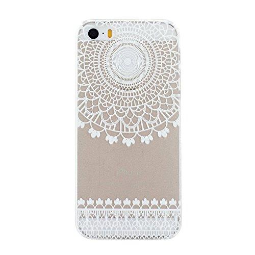 MOONCASE pour Apple iPhone 5C Case Coque Hard Housse Case Etui Cover Shell X10 X08 #1214