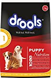 #10: Drools Chicken and Egg Puppy Dog Food - 1.2KG