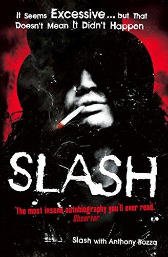 Slash: The Autobiography por Slash