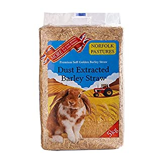Norfolk Pastures Dust Extracted Hay (Bulk Bale) (approx 5+kg) 51QpB 2Bw05DL