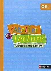 L'Atelier de Lecture CE1