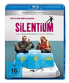 Silentium - Majestic Collection [Blu-ray]