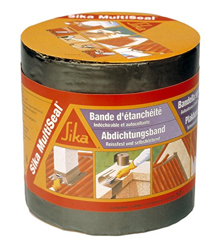 sika-3733-multiseal-bande-detancheite-autocollante-a-froid-150-mm-x-10-m-gris