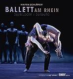 Martin Schläpfer – Ballett am Rhein 2018 – Wandkalender 44,5 x 48,0 cm – Spiralbindung
