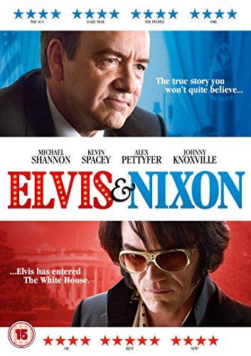 Bild von Elvis & Nixon [DVD] UK-Import, Sprache-Englisch