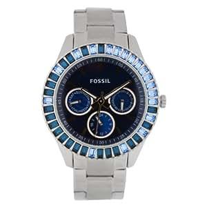 Damen Uhren FOSSIL FOSSIL DRESS ES2958