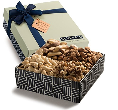 benevelo-gifts-gourmet-hamper-gift-tray-with-natural-raw-mixed-nuts-kosher-nut-platter-featuring-alm