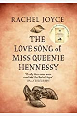 The Love Song of Miss Queenie Hennessy by Rachel Joyce (2014-10-09) Hardcover