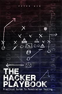 The Hacker Playbook: Practical Guide To Penetration Testing (1494932636) | Amazon Products