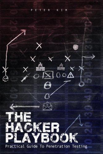 Preisvergleich Produktbild The Hacker Playbook: Practical Guide To Penetration Testing