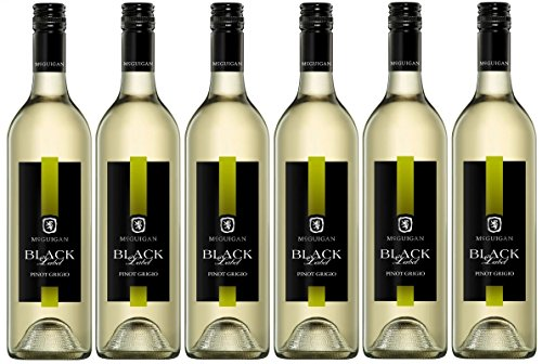 McGuigan-Black-Label-Pinot-Grigio-2016-75-cl-Case-of-6