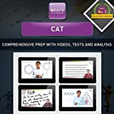 Byju's CAT 2017 Preparation (Tablet)