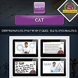 #6: Byju's CAT 2017 Preparation (Tablet)