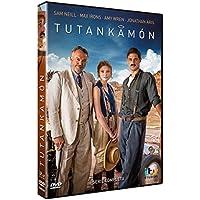 Tutankamón (Tutankhamun) 2016 - Serie Completa