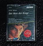 Der Herr der Ringe, Cassetten, Tl.1-30, 16 Cassetten - Bernd Lau