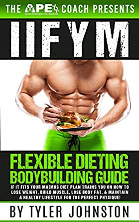Iifym Flexible Dieting Bodybuilding Guide If It Fits Your Macros