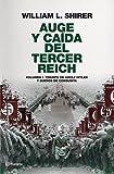 5. Auge y caída del Tercer Reich - William L. Shirer :arrow: 1960