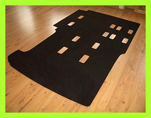 Preisvergleich Produktbild Komplett Teppich Fußmatte DSX310