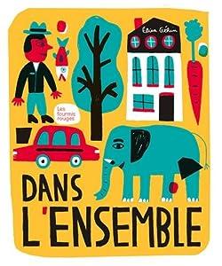 vignette de 'Dans l'ensemble (Élisa Géhin)'