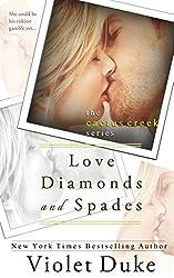 Love, Diamonds, and Spades (Cactus Creek Book 2) (English Edition)