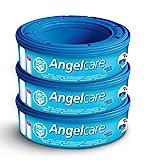 AngelCare Clasic - Pack de tres recambios contenedor de pañales