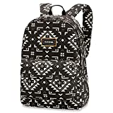 DAKINE 365 Canvas Cotton Black, White Backpack Backpacks (Cotton, Black, White, Pattern, 38.1 cm (15