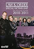 LAW AND ORDER SPECIAL VICTIMS UNIT - The Complete Series 12 [import]