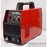 CHNsalescom CUT-40 MOS 220V Plasma Cutting Machine