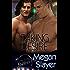 Taking Desire (Gay BDSM Romance) (Club Desire Series, Book Six) by Megan Slayer