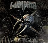Songtexte von Warpath - Filthy Bastard Culture