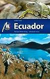 Ecuador: Reiseführer mit vielen praktischen Tipps - Volker Feser