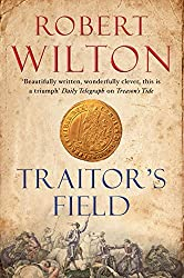 Traitor's Field (Archives of Tyranny)