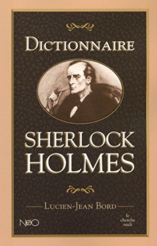 Dictionnaire Sherlock Holmes