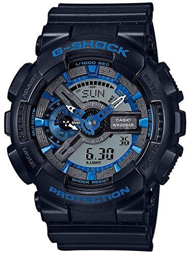 Casio G-Shock Herren-Armbanduhr GA-110CB-1AER Uhr Casio G-shock Weiß