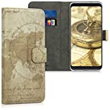 kwmobile Wallet Case for Xiaomi Redmi Note 5 (Global