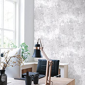 E020401-8 Foto-Tapete Vlies-Wandbild Betonwand Steinoptik