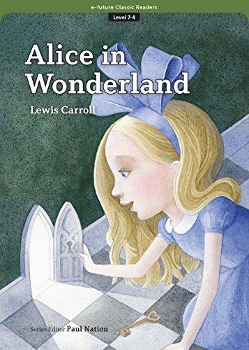 Alice in Wonderland (Level7 Book 4) (English Edition)