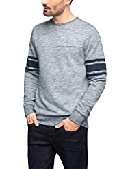 Esprit 076ee2j009, Sweat-Shirt Homme