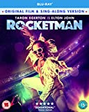 Rocketman (Blu-ray) [2019] [Region Free]