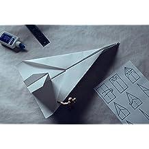 """Impresión artística / Póster: Timothy Tichy """"Flight Plans"""" - Impresión de alta calidad, foto, póster artístico, 75x50 cm"""