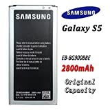 Best Battery For Samsung Galaxy S5s - Samsung Original Battery 2800mAh 3.85V GALAXY S5 GT Review