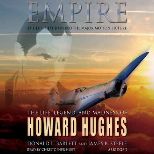 Empire  Audiolibri