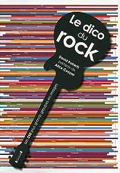 Le Dico du rock
