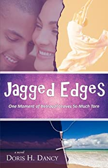 Jagged Edges by [Dancy, Doris H.]
