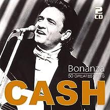 Bonanza - 50 Greatest Hits