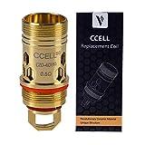 Vaporesso Target Pro Ccell 0.5 ohm Coils (Packung von 5) Enthält Kein Nikotin
